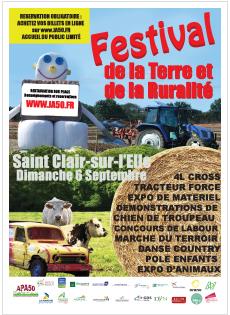 Festival de la Terre et de la Ruralité
