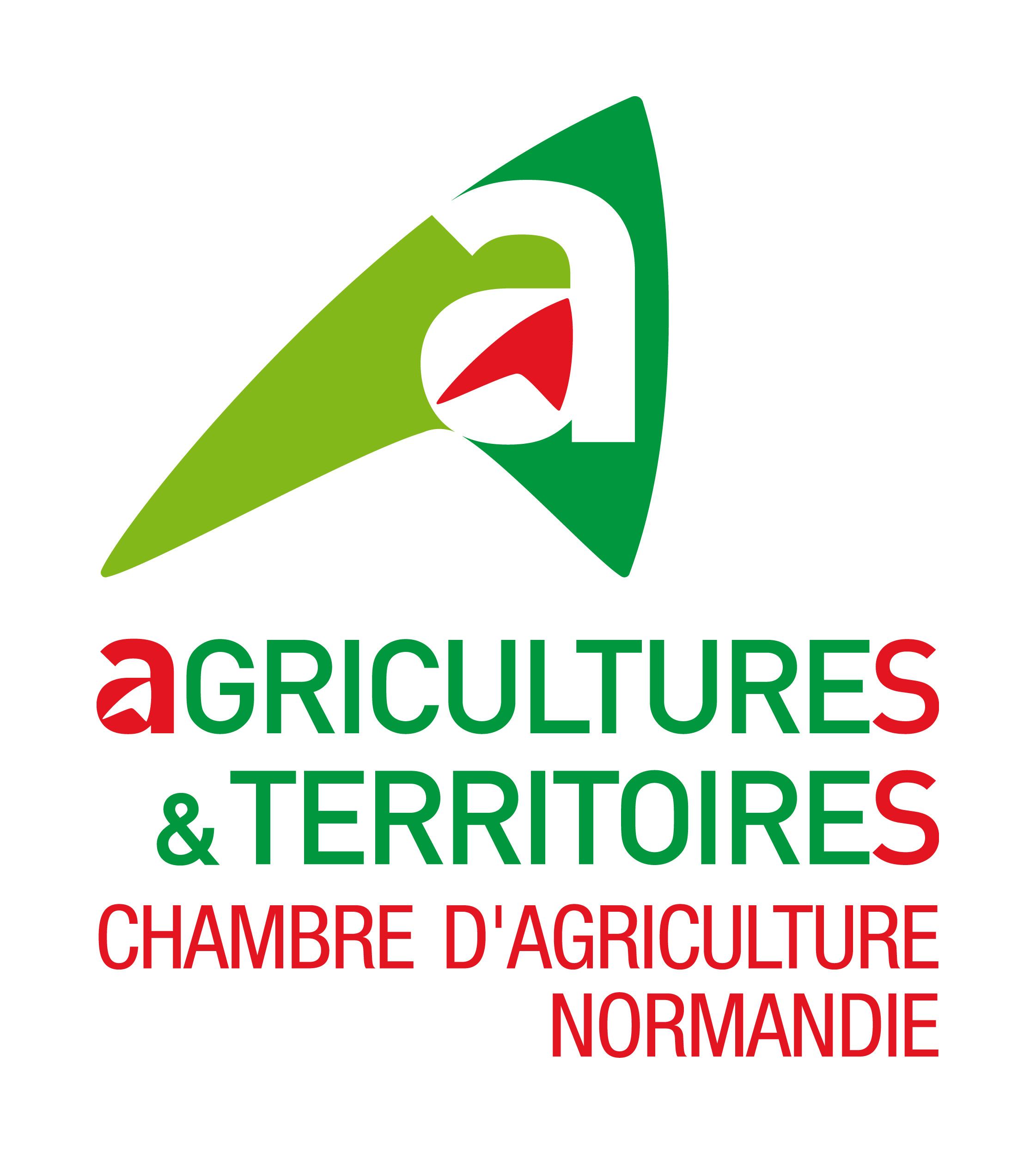 Logo Chambre agriculture normandie