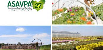 Visite horticulture